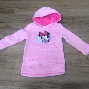 Disney huddle size 3T girls